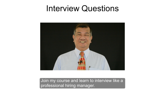 Interview Questions Blog Post Image